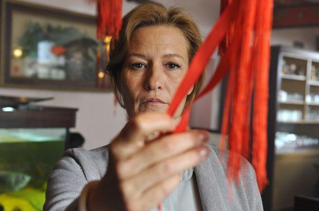 Brigitta Roslin