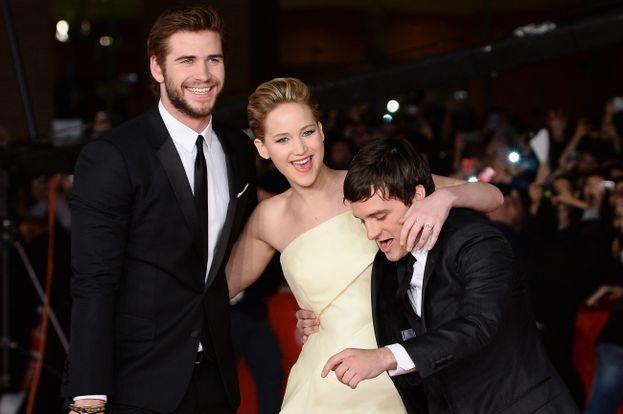Jennifer Lawrence y su sentido del humor