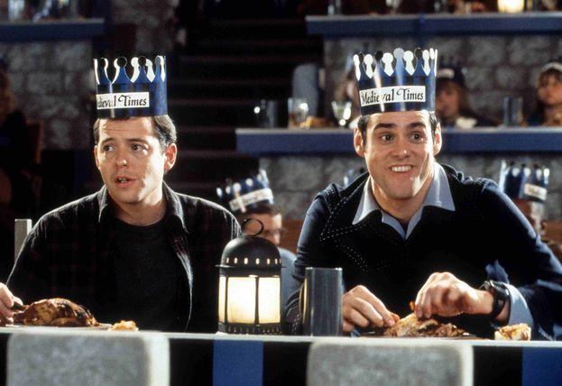 Un loco a domicilio, de Ben Stiller (1996)
