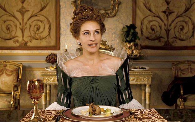 Julia Roberts en 'Mirror Mirror' (2012)