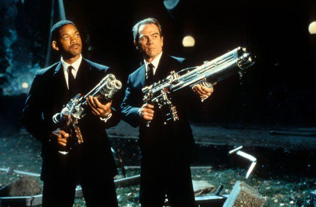 4. Men in Black (1997)