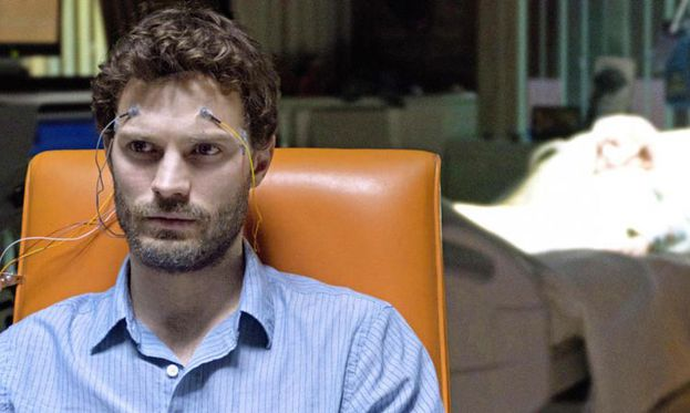 9. 'The 9th Life of Louis Drax ' (2015)