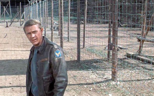 'La gran evasión' (1963)