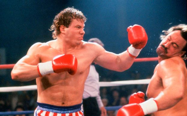 Tommy 'Machine' Gunn (Tommy Morrison)