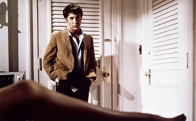 'El graduado' (1967)