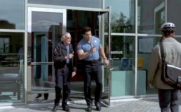 'Hulk' (2003)