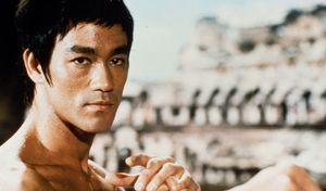 ¿Las mejores frases de Bruce Lee?