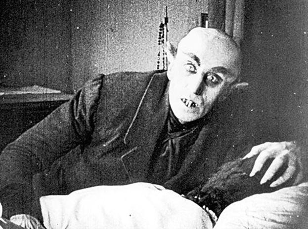 'Nosferatu' (Murnau, 1922)