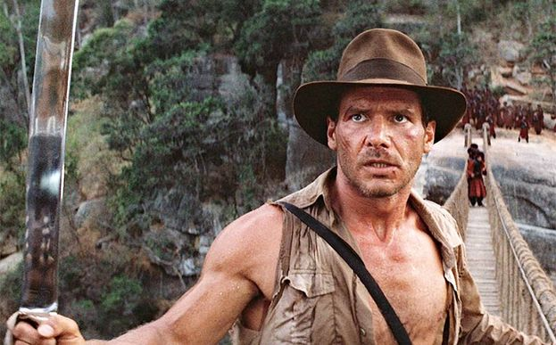 Maratón de 'Indiana Jones'
