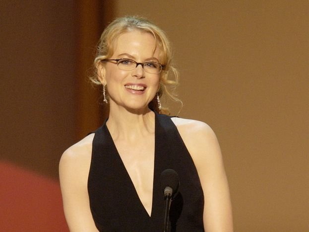 5. Nicole Kidman