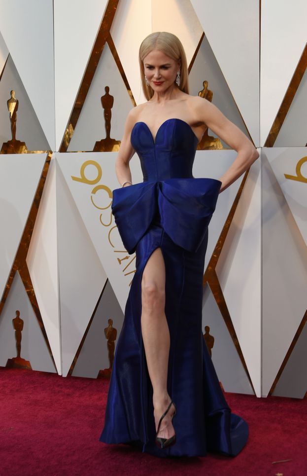 2. Nicole Kidman