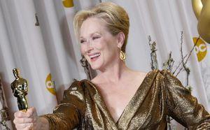 ¿Cuánto sabes de Meryl Streep?