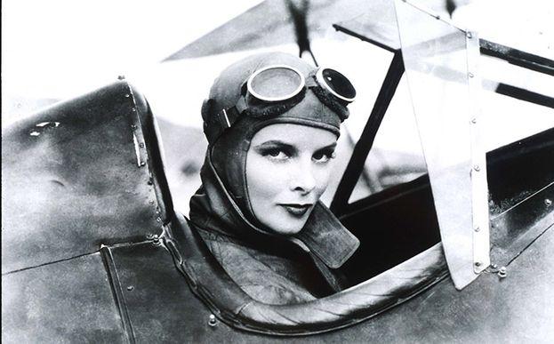 Katharine Hepburn en 'Alien Covenant'