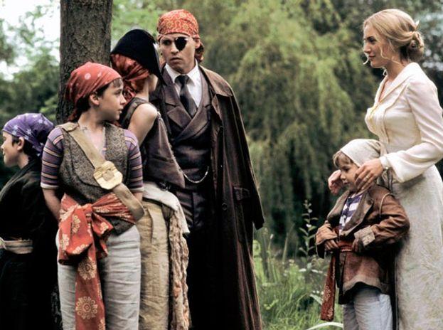 'Descubriendo Nunca Jamás' (2004)