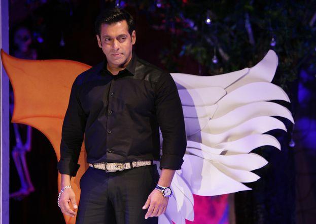 9. Salman Khan