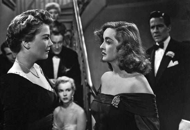 1. 'EVA AL DESNUDO' (1950)