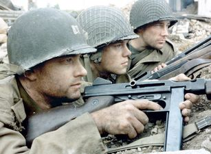 MovieBerto: Salvar al Soldado Ryan (Sábado 18:45)