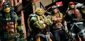 ¿Cuáles son las mejores Tortugas Ninja?