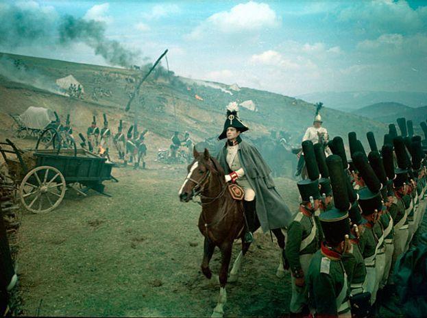 'Guerra y paz' (1966)