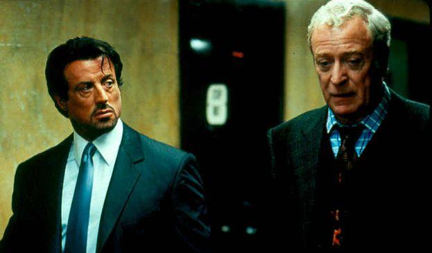 Michael Caine en 'Get Carter'