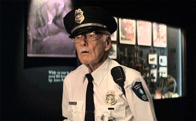 'Capitán América: El soldado de invierno' (2014)