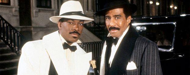Eddie Murphy, 'Noches de Harlem' (1989)