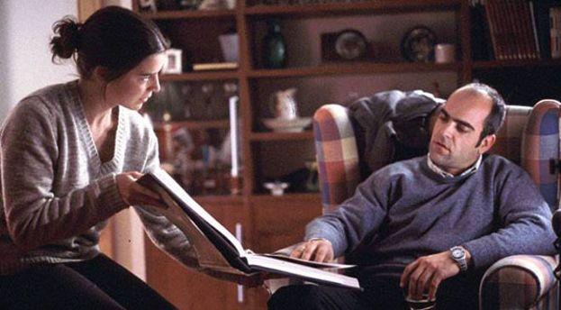 Antonio en 'TE DOY MIS OJOS' (2003)