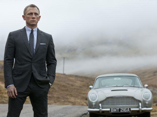 Daniel Craig: el Bond rubio