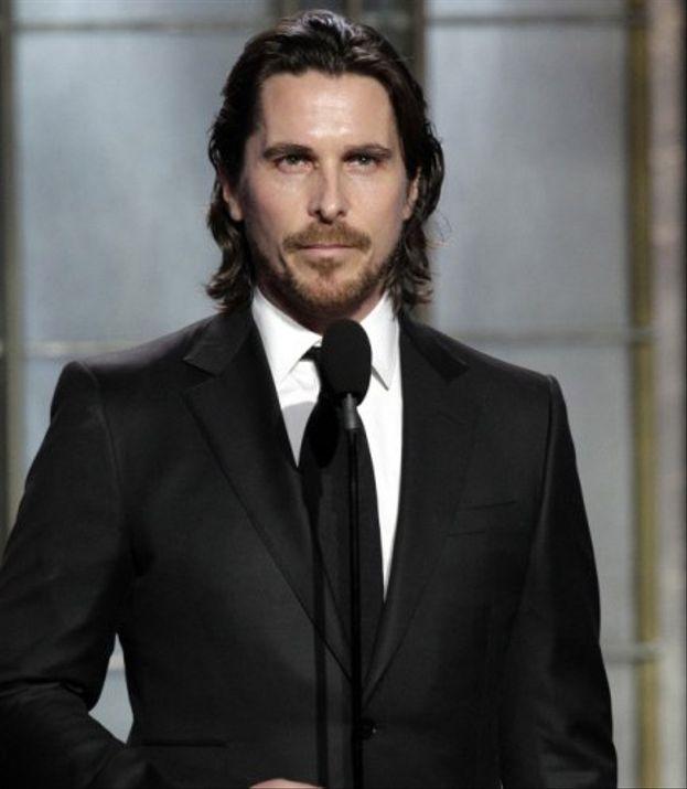 Christian Bale-35 millones
