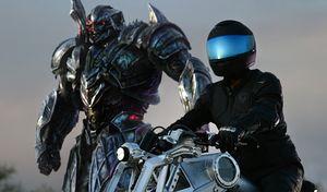 Los 10 mejores momentos de la saga Transformers