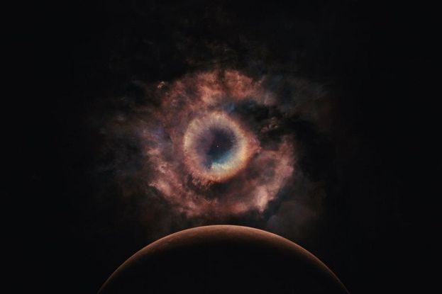 5. Voyage of Time