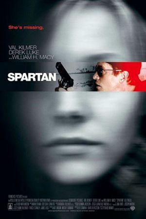 Cine: Spartan