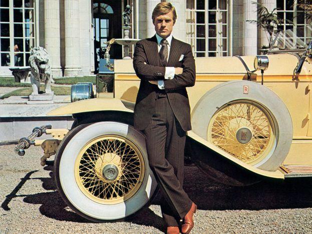 El gran Gatsby (1974/2013)