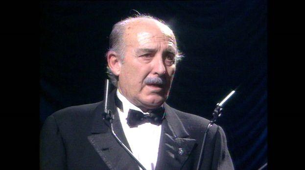 Enrique Alarcón (1917-1995)