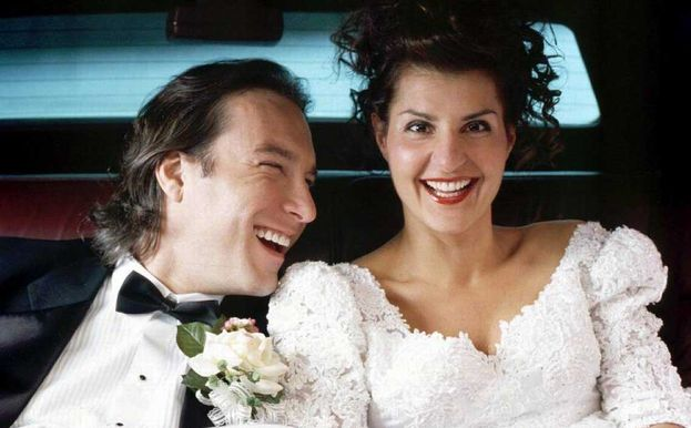 'Mi gran boda griega' (2002)