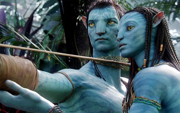 'Avatar 2, 3 y 4'