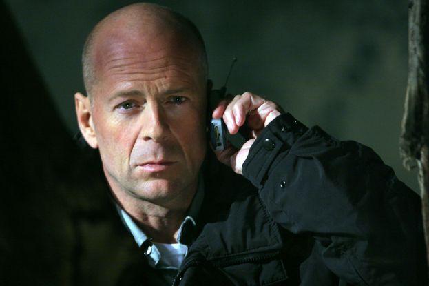 5. Bruce Willis