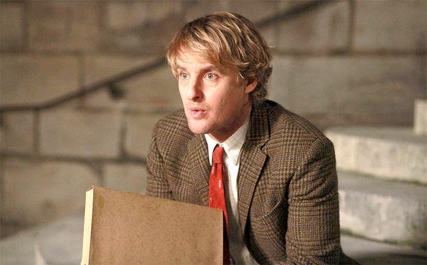 Owen Wilson en 'Midnight in Paris' (2011)