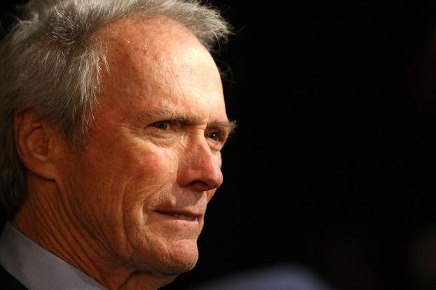 Clint Eastwood en 'Gran Torino'