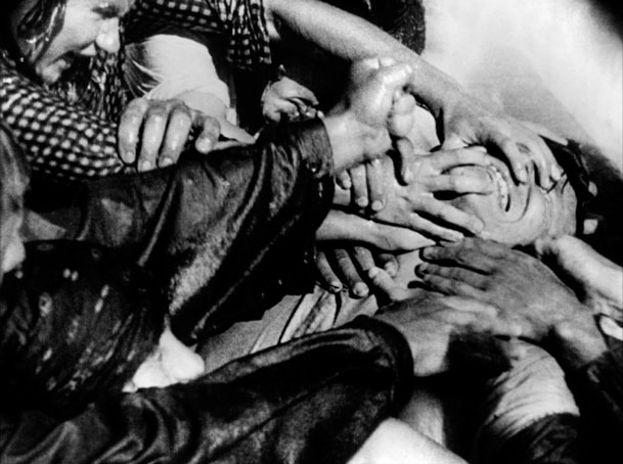 'La huelga' (1925)