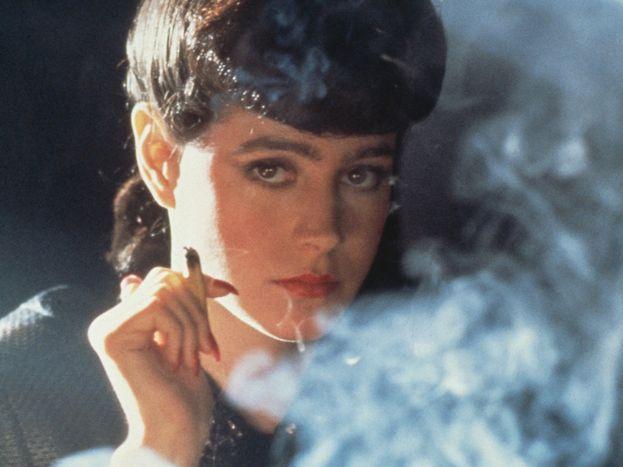Rachael de 'Blade Runner'