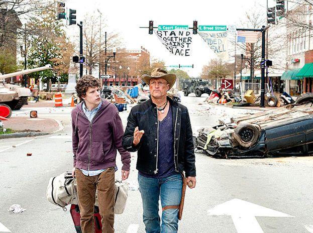 'Bienvenidos a Zombieland'