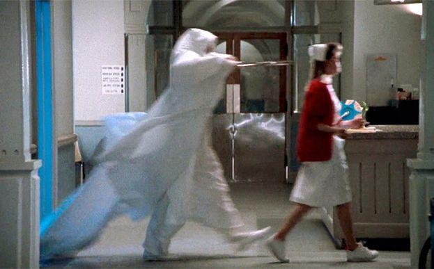 'El exorcista III' (1990)