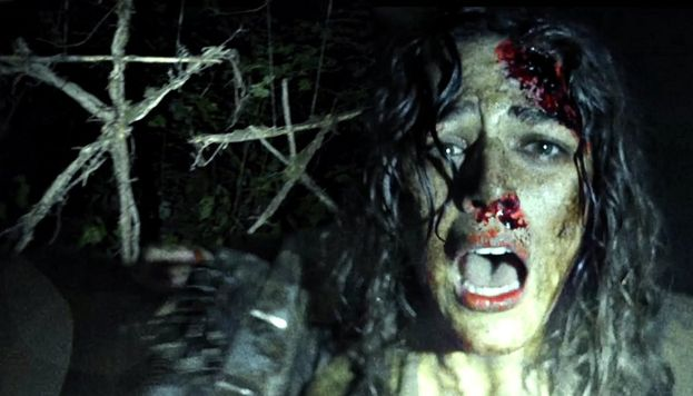 2. Blair Witch