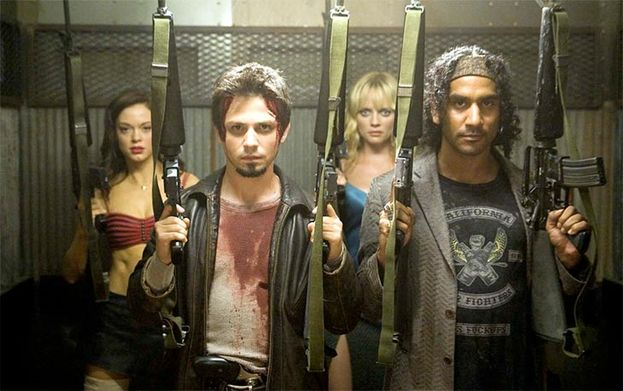7. 'Grindhouse' (2007)