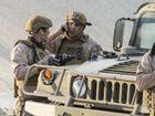 'NCIS: Nueva Orleans' se va a Afganistán a salvar a un Marine