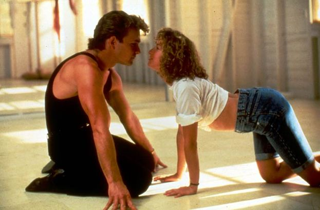 Dirty dancing (1987), Emile Ardolino