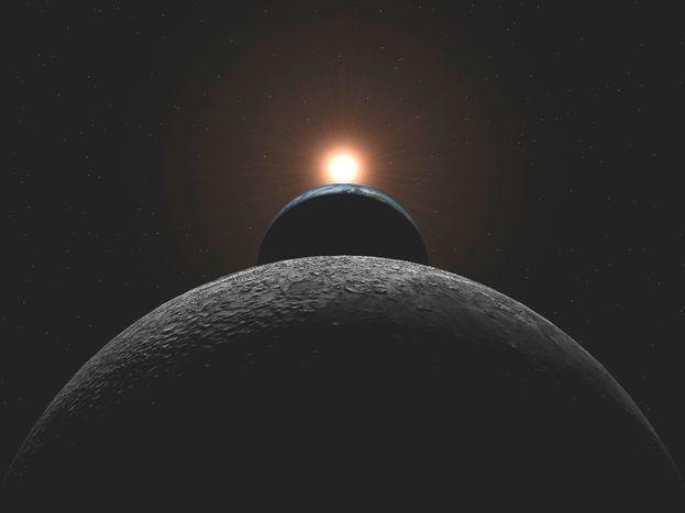 1. 2001: Una odisea del espacio (1968)
