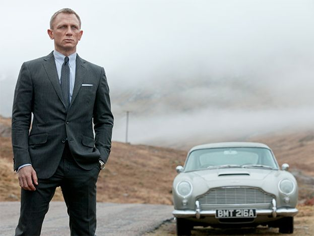 007 (Daniel Craig)