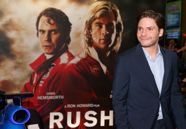 Rush (2011)